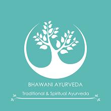 Bhawani Ayurveda logo